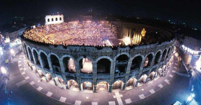 La Traviata - Arena di Verona