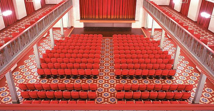 teatro eden treviso - abbonamenti